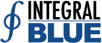 Integral Blue Logo