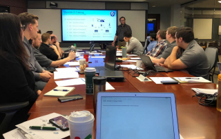 Connected Vehicle Training for Macomb County Road Commission